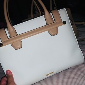 Nine West Klarybel Jet Set Purse